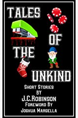 Tales of the Unkind: Short Stories Kindle Edition