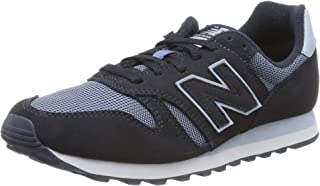 New Balance 373 Womens Navy/Blue Trainers