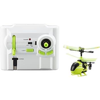 赤外線ヘリコプター PICO-FALCON ピコファルコン グリーン