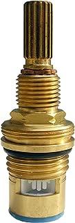 LASCO S-187-2NL Cold 4727 Ceramic Newport Brass Altman Kitchen or Lavatory Stem