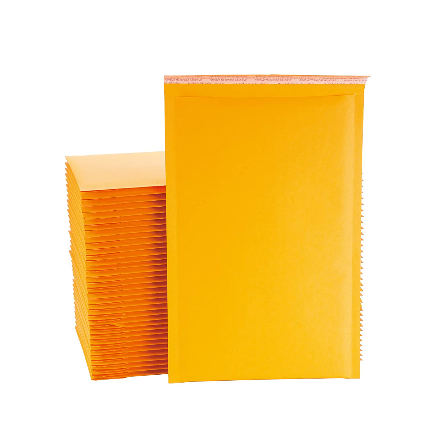 WiiGreen #00 480 PCS Sale item 5x10.5 Inches Pa Paper Quality inspection Bubble Kraft Mailers