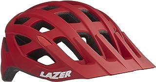 Lazer Casco da Ciclismo Roller MipsMTB Rosso Unisex Taglia S
