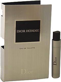 Christian Dior Homme Spray for Men, Vial, Mini, 0.03 Ounce