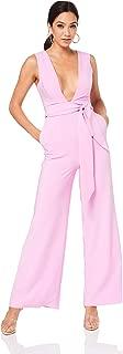 Finders Keepers Women's Essie Pantsuit