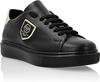 PHILIPP PLEIN Damen Lo-Top Sneakers Schwarz 40