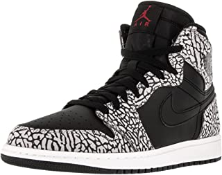air jordan 1 retro high black cement