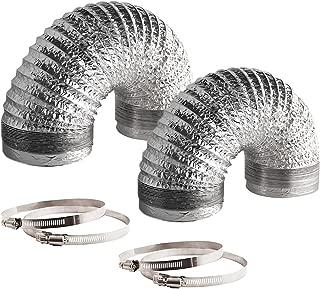 100mm ventilation ducting