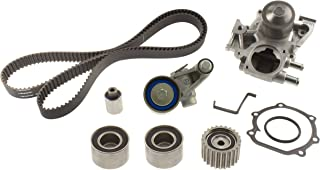 Aisin TKF-005 Engine Timing Belt Kit with New Water Pump