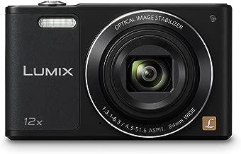 Best panasonic dmc sz10k lumix slim camera Reviews
