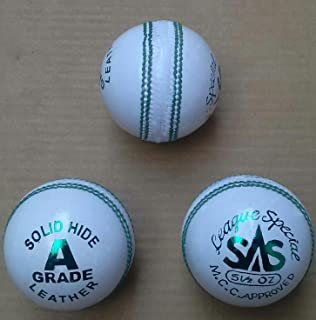 mcc cricket ball