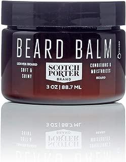Best premium beard balm Reviews