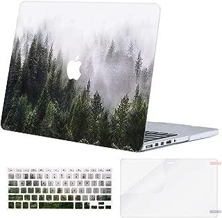 Best macbook pro 15 inch retina display screen protector Reviews