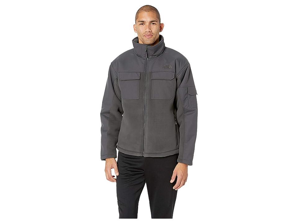 The North Face Salinas Jacket (Asphalt Grey) Men