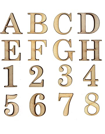 Large Wall Decor Letters 12 Wooden Letter B 12 inch, B