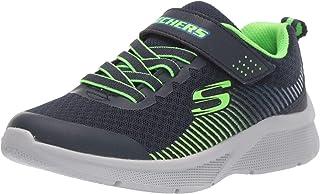 Unisex-Child Microspec-Gorza Sneaker