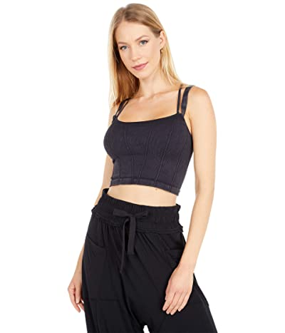 FP Movement Stay with Me Cami (Black) Women