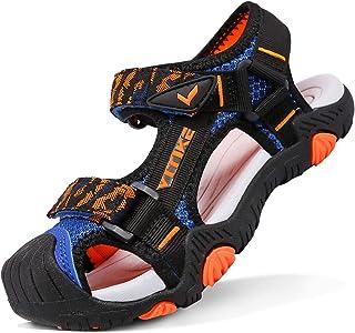 comprar comparacion Sandalias para niño Sandalias Deportivas Zapatillas de Trekking y Senderismo Unisex Niños