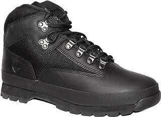 Mens Euro Hiker Mid Hiking Boot