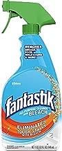 Fantastik Bleach Cleaner Spray - 32 Ounce- 2 Pack