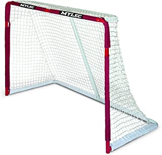 Mylec Official Pro Steel Goal