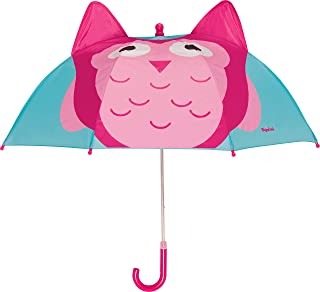 Playshoes Printed Umbrella Parapluie Fille