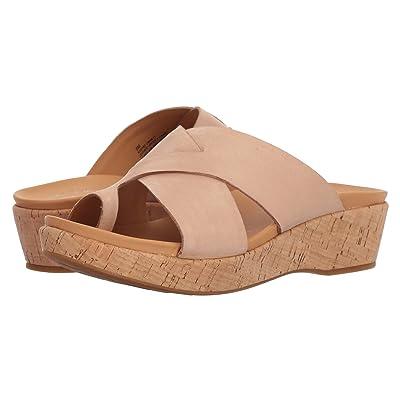 Kork-Ease Baja (Cream Full Grain Leather) Women