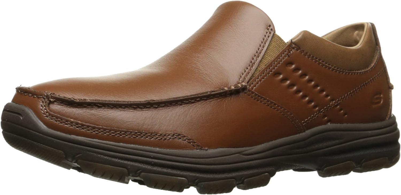 Skechers Men's Garton Memphis Mall Messon Loafer Credence Slip-On