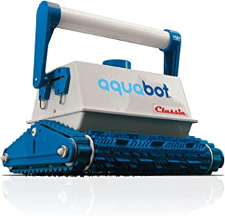 Aquabot AB Aquabot Classic In-Ground Robotic Swimming Pool Cleaner