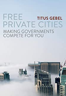 free private cities