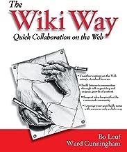 The wiki الطريقة: سريع تعاون على الإنترنت