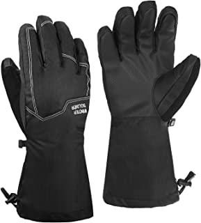 winter wetsuit gloves