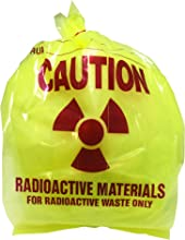 Radioactive Waste Disposal Bags