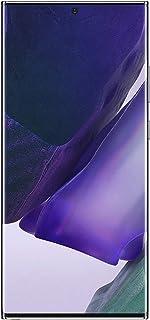 Samsung Galaxy Note20 Ultra Dual SIM Mystic White 12GB RAM 256GB 5G