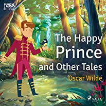 The Happy Prince and Other Tales (annotated)