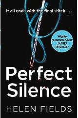 Perfect Silence (A DI Callanach Thriller, Book 4) (English Edition) Formato Kindle