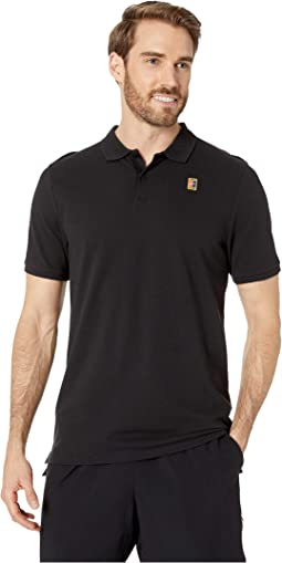 Nike Court Polo Heritage