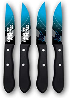 The Sports Vault NFL 2-Piece Carving Knife Set
