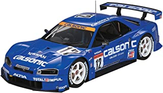 1/24 Calsonic Skyline Nissan GT-R 2003 No.272 by Tamiya