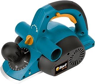Bort BFB-710N cepilladora eléctrica 650 W 16500 RPM - Lijadora (2,7 kg, Corriente alterna)