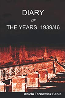 Diary of the Years 1939/46