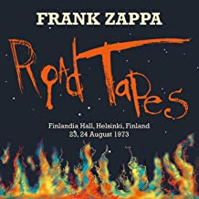 frank zappa road tapes
