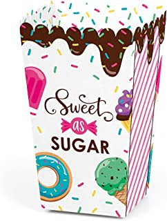 sweet shoppe candy boxes