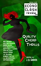 EconoClash Review #4: Quality Cheap Thrills