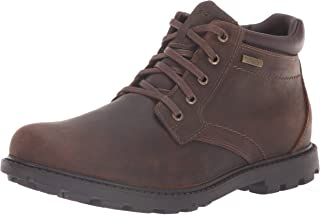 Men's Rugged Bucks Waterproof Boot