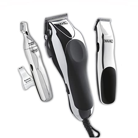 Wahl Chrome Pro Complete Haircutting Kit