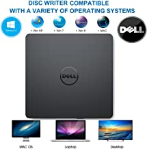Dell USB Slim DVD Drive