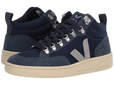 VEJA Roraima (Nautico/Oxford Grey/Butter) Men