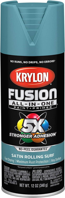 "Krylon brand ""Fusion"""