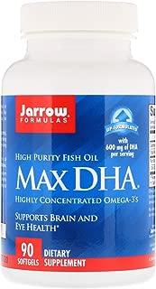 Best jarrow formulas max dha Reviews