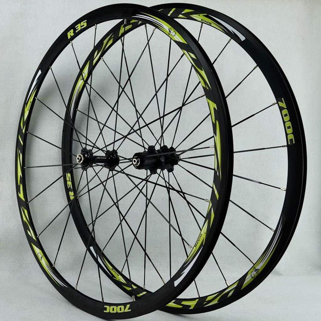 Special price New product!! R35 Road Bike Wheel Set C Brake Alloy Rim 700C Aluminum V